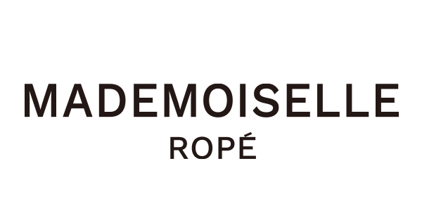 MADEMOISELLE ROPÉ(マドモアゼル ロペ)